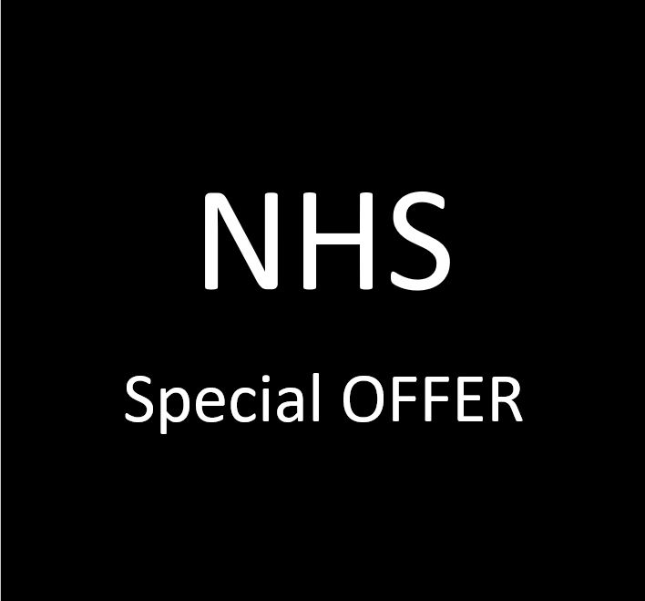 NHS Special Offers